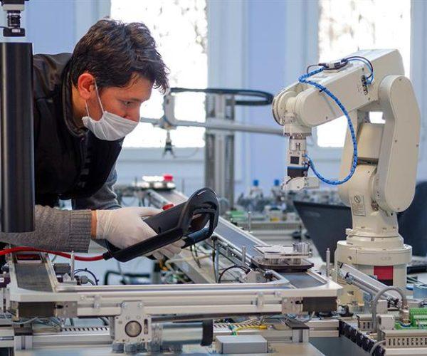 Ya se pueden solicitar las ayudas del 'Plan de modernización de la máquina herramienta' del Gobierno