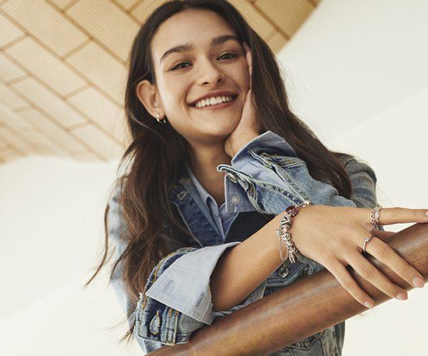 Pandora lanza su nueva colección Wearing Occasions, diseños innovadores y originales para lucir en lugares inesperados