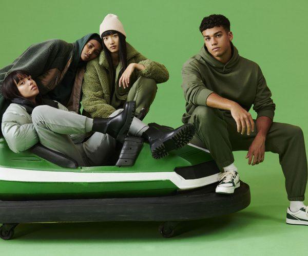 Inditex lanza Pull&Bear 19.91 COLOURS