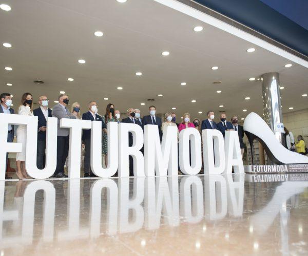 La celebración de FUTURMODA marca el inicio de la recuperación del sector de los componentes