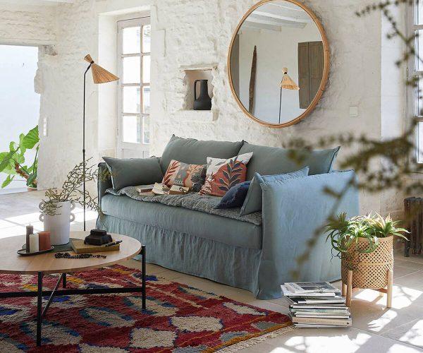 La Redoute Interieurs: especial alfombras
