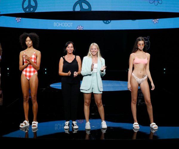 Bohodot es una marca de ropa de baño que crea prendas femeninas con diseños exclusivos y tejidos de alta calidad.