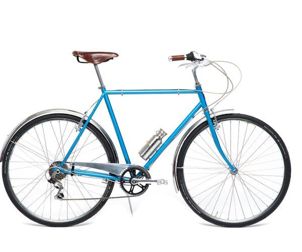 La marca española Capri reflexiona sobre el sector de las bicicletas en España