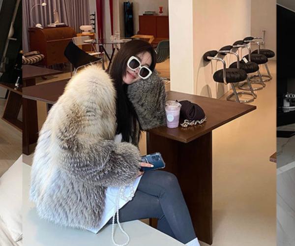 Firelady & Saga Furs AW2021 New Collection