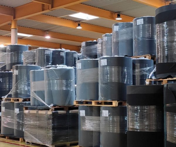 Pont Aurell y Armengol y el centro tecnológico Eurecat desarrollan nuevos productos a partir de restos de moquetas y de tejidos de revestimiento