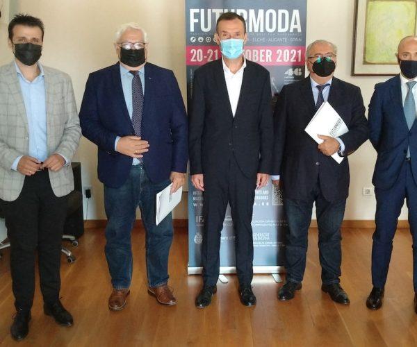 El president de la Generalitat, Ximo Puig, inaugurará la 46ª edición de Futurmoda este miércoles en IFA a las 11:00 horas