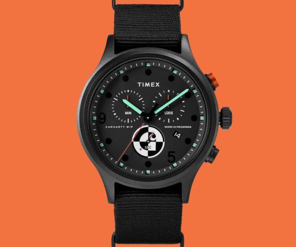 Timex x Carhartt WIP