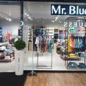 La nueva tienda de la marca de moda masculina Mr. Blue elige Getafe The Style Outlets para la apertura de su primer outlet en España