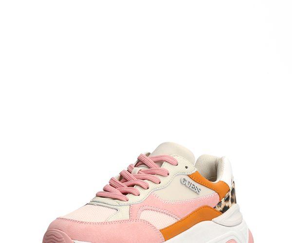 GUESS footwear mujer otoño-invierno 2021-2022
