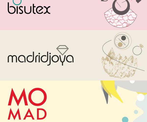 INTEGIFT, BISUTEX, MADRIDJOYA Y MOMAD continúan hasta el 31 de diciembre en LIVEConnect