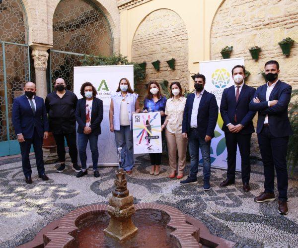Por segundo año consecutivo, Córdoba se convierte en una de las sedes de Code 41, laSemana de la Moda de Andalucía