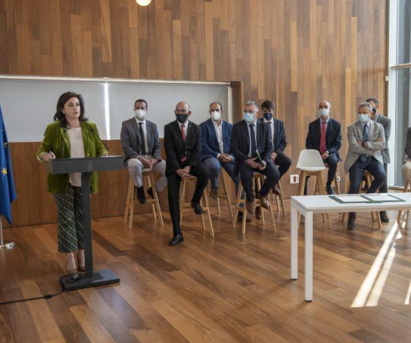 El CTCR, integrante del proyecto EDIH, como referente en innovación para la transformación de las empresas del envase